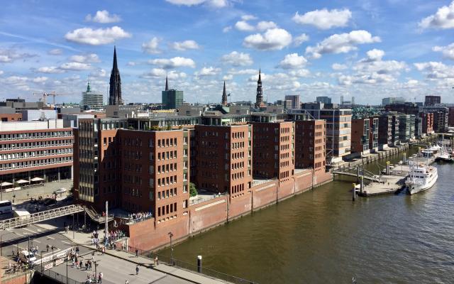 Elbphilharmonie Besichtigung So Geht S Schones Hamburg